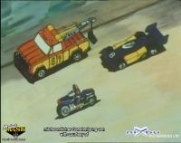 M.A.S.K. cartoon - Screenshot - The Battle For Baja 643