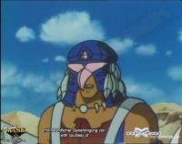 M.A.S.K. cartoon - Screenshot - The Battle For Baja 565