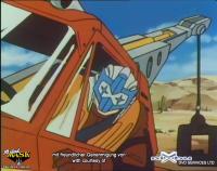 M.A.S.K. cartoon - Screenshot - The Battle For Baja 121