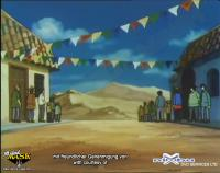 M.A.S.K. cartoon - Screenshot - The Battle For Baja 596