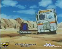 M.A.S.K. cartoon - Screenshot - The Battle For Baja 586