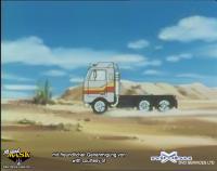 M.A.S.K. cartoon - Screenshot - The Battle For Baja 567