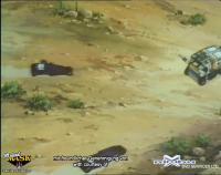 M.A.S.K. cartoon - Screenshot - The Battle For Baja 436