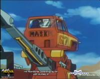 M.A.S.K. cartoon - Screenshot - The Battle For Baja 363