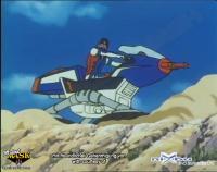 M.A.S.K. cartoon - Screenshot - The Battle For Baja 402
