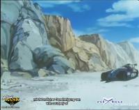 M.A.S.K. cartoon - Screenshot - The Battle For Baja 512