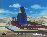 M.A.S.K. cartoon - Screenshot - The Battle For Baja 573