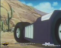 M.A.S.K. cartoon - Screenshot - The Battle For Baja 218