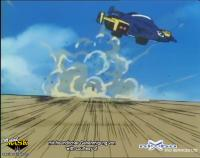 M.A.S.K. cartoon - Screenshot - The Battle For Baja 233