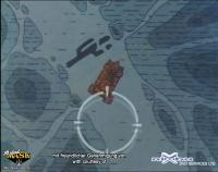 M.A.S.K. cartoon - Screenshot - The Battle For Baja 313