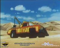 M.A.S.K. cartoon - Screenshot - The Battle For Baja 109