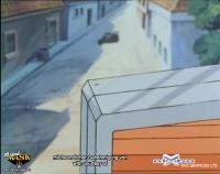M.A.S.K. cartoon - Screenshot - The Battle For Baja 629