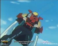 M.A.S.K. cartoon - Screenshot - The Battle For Baja 162