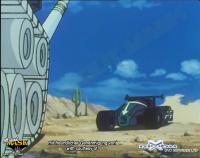 M.A.S.K. cartoon - Screenshot - The Battle For Baja 445