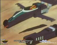 M.A.S.K. cartoon - Screenshot - The Battle For Baja 226