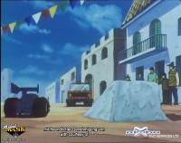 M.A.S.K. cartoon - Screenshot - The Battle For Baja 623