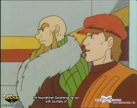 M.A.S.K. cartoon - Screenshot - The Battle For Baja 027