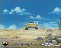 M.A.S.K. cartoon - Screenshot - The Battle For Baja 246