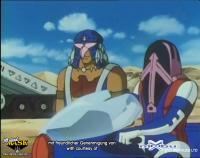 M.A.S.K. cartoon - Screenshot - The Battle For Baja 563