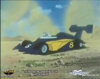 M.A.S.K. cartoon - Screenshot - The Battle For Baja 324