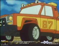 M.A.S.K. cartoon - Screenshot - The Battle For Baja 362