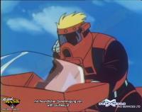 M.A.S.K. cartoon - Screenshot - The Battle For Baja 152