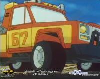 M.A.S.K. cartoon - Screenshot - The Battle For Baja 177