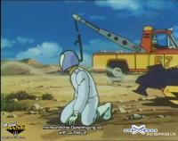 M.A.S.K. cartoon - Screenshot - The Battle For Baja 253