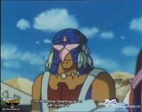M.A.S.K. cartoon - Screenshot - The Battle For Baja 564