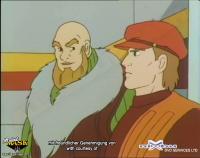 M.A.S.K. cartoon - Screenshot - The Battle For Baja 028