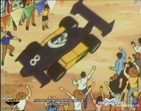 M.A.S.K. cartoon - Screenshot - The Battle For Baja 657