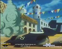 M.A.S.K. cartoon - Screenshot - The Battle For Baja 599