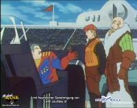 M.A.S.K. cartoon - Screenshot - The Battle For Baja 048