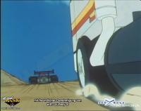M.A.S.K. cartoon - Screenshot - The Battle For Baja 417