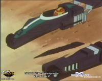 M.A.S.K. cartoon - Screenshot - The Battle For Baja 309