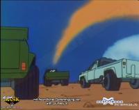 M.A.S.K. cartoon - Screenshot - The Battle For Baja 196
