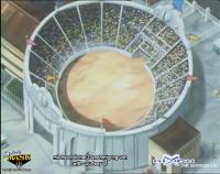 M.A.S.K. cartoon - Screenshot - The Battle For Baja 001
