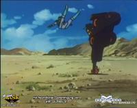 M.A.S.K. cartoon - Screenshot - The Battle For Baja 388
