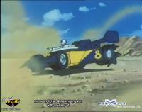 M.A.S.K. cartoon - Screenshot - The Battle For Baja 323