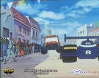 M.A.S.K. cartoon - Screenshot - The Battle For Baja 654