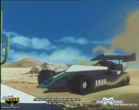 M.A.S.K. cartoon - Screenshot - The Battle For Baja 329