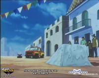 M.A.S.K. cartoon - Screenshot - The Battle For Baja 624