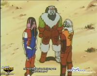 M.A.S.K. cartoon - Screenshot - The Battle For Baja 467