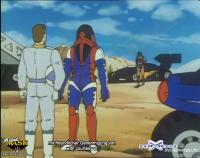 M.A.S.K. cartoon - Screenshot - The Battle For Baja 553