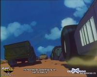 M.A.S.K. cartoon - Screenshot - The Battle For Baja 192