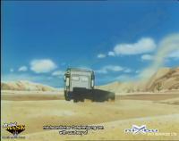 M.A.S.K. cartoon - Screenshot - The Battle For Baja 119