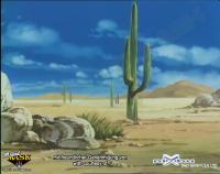 M.A.S.K. cartoon - Screenshot - The Battle For Baja 291