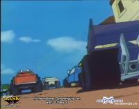 M.A.S.K. cartoon - Screenshot - The Battle For Baja 078