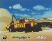 M.A.S.K. cartoon - Screenshot - The Battle For Baja 110