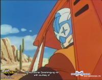 M.A.S.K. cartoon - Screenshot - The Battle For Baja 107
